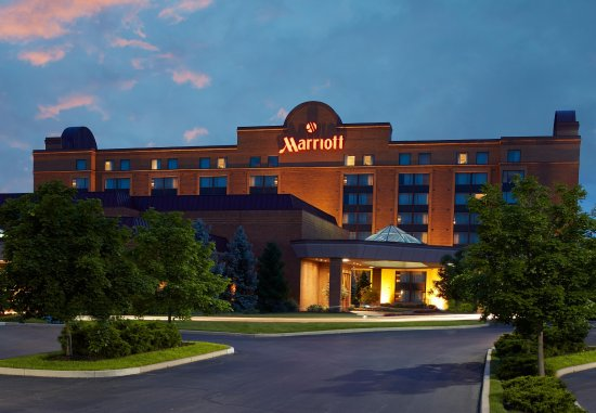 Cincinnati Airport Marriott