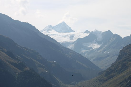 Grimentz, Switzerland: Bendolla