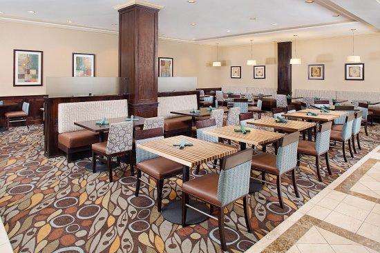 Hilton Garden Inn Denver Tech Center: Lounge Area
