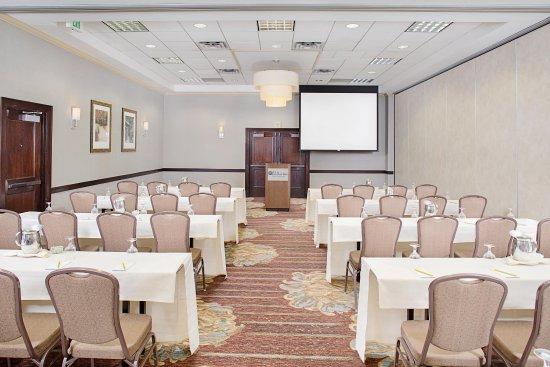 Hilton Garden Inn Denver Tech Center: Meeting Space
