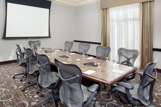 Hilton Garden Inn Denver Tech Center: Conference Room