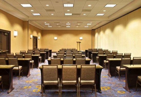 Billerica, Μασαχουσέτη: Meeting Space - Classroom Setup