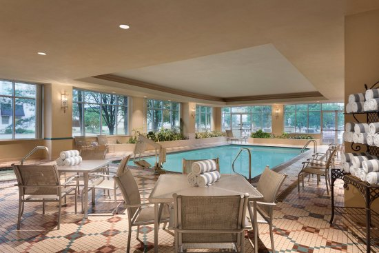 Charleston, Virginia Occidental: Pool
