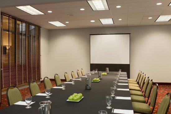 Charleston, Virginia Occidental: Boardroom