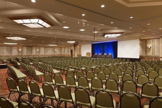 Charleston, Batı Virjinya: Ballroom