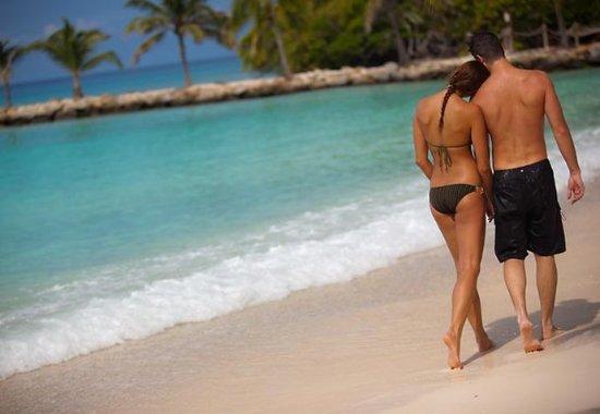 Renaissance Aruba Resort & Casino : Adult-Exclusive Beach