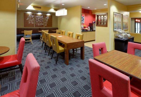 Joplin, Missouri: Breakfast Dining Area