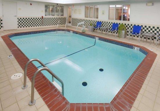 Joplin, Missouri: Indoor Pool