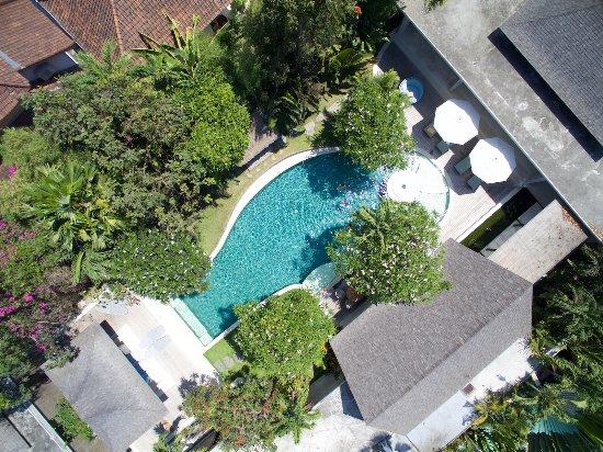 LataLiana Villas: LataLiana Villa I Pool, Seminyak, Bali
