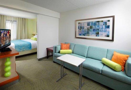 Washington, Pensilvania: King Suite