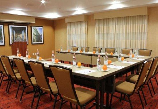 Manhattan Beach, Καλιφόρνια: Meeting Room – U-Shape Setup