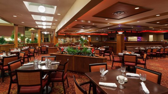Holiday Inn Cincinnati Airport: McKenna's Restaurant