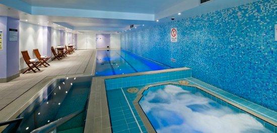 Mantra Chatswood Indoor Pool