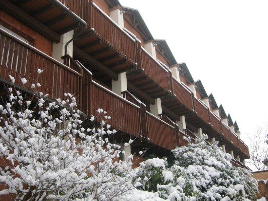 Photo of Bhr Hotel Iseo Lago Bergamo