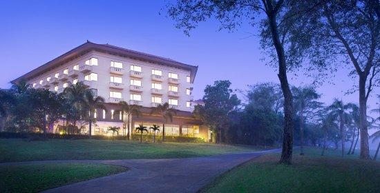 sauna picture of puri kiic golf view hotel karawang tripadvisor rh tripadvisor com