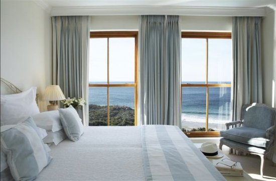 The Plettenberg Hotel: Rooms Premier Suite