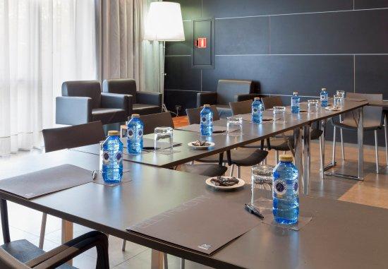 Coslada, España: Gran Fórum Meeting Room