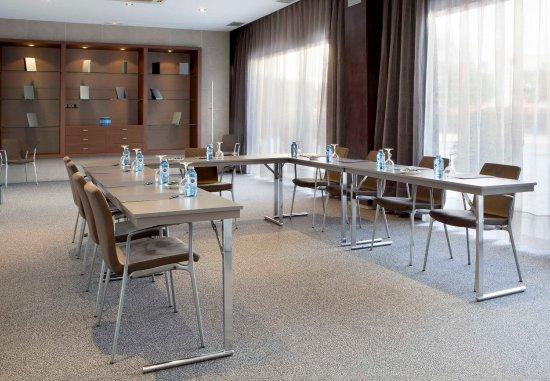 San Sebastian de los Reyes, Spanje: Forum C Meeting Room – U-Shape Setup