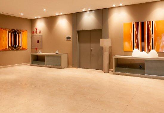 Сан-Себастьян-де-лос-Рейес, Испания: Pre-Function Foyer