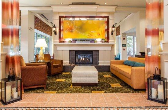 Hilton Garden Inn Denver International Airport/Gateway Business Park