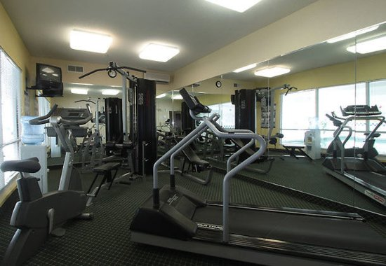 Jeffersonville, IN : Fitness Facility