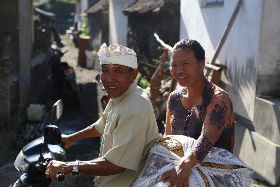 Arnata Bali Driver Private Service: Hello !