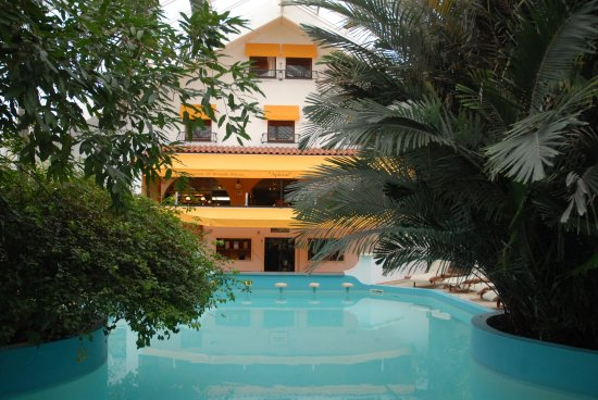 Photo of Tropical Hotel Durbuy