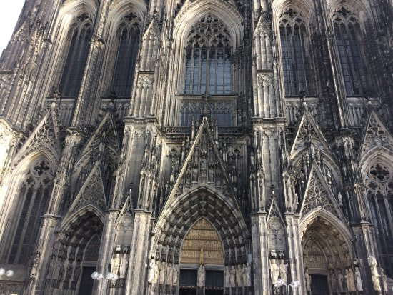cologne cathedral dom you must see its adorable - Koln Must See