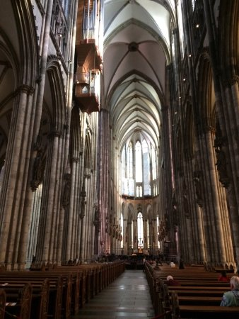 cologne cathedral you must see its adorable - Koln Must See