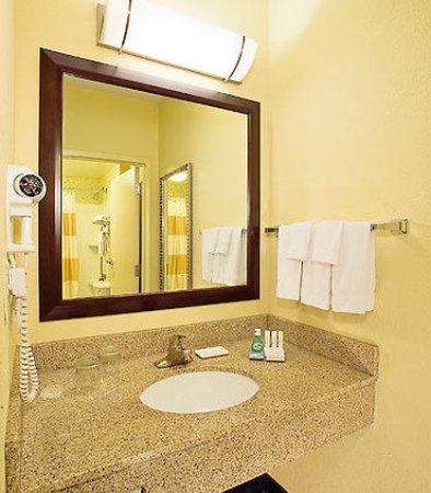 Sterling, فيرجينيا: Guest Bathroom