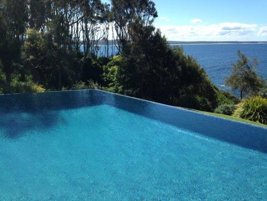 Mollymook, Avustralya: Pool