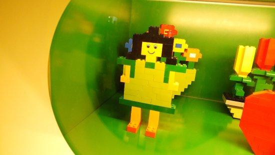 Legoland Discovery Center Atlanta - Picture of LEGOLAND Discovery ...