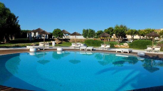 Hotel Borgo Pantano: Fabulous pool ...