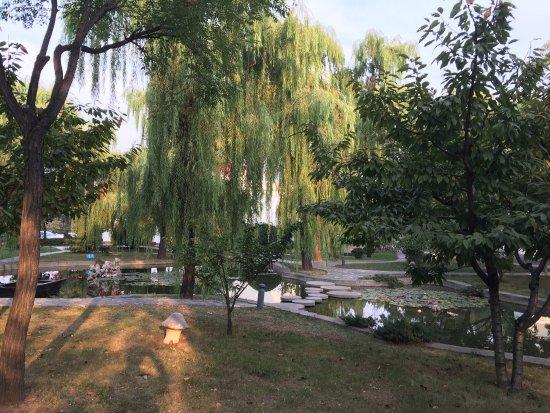 Banyang Mountain Villa