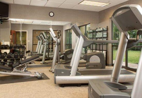 Gastonia, Carolina del Nord: Fitness Center
