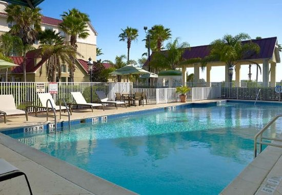 SpringHill Suites Orlando Convention Center/International Drive Area: Outdoor Pool