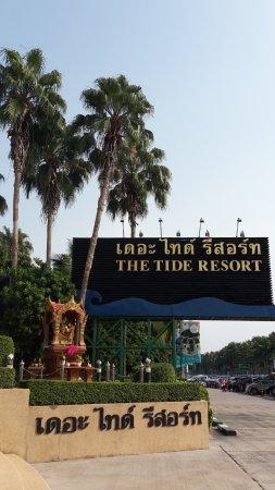 Tide Resort Pattaya Foto