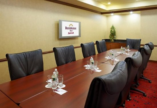 East Rutherford, Nueva Jersey: Meeting Room