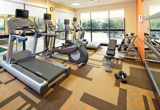 Greensburg, Pensilvania: Fitness Center