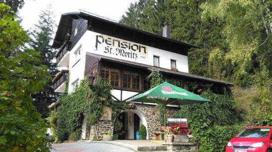 Pension St.Moritz