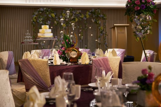 Pan Pacific Orchard: Weddings- Whimsical Secret Garden