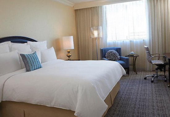 Renaissance Fort Lauderdale-Plantation Hotel: King Guest Room