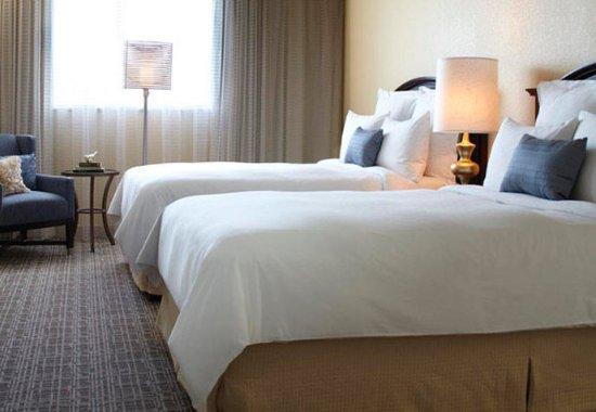 Renaissance Fort Lauderdale-Plantation Hotel: Double/Double Guest Room