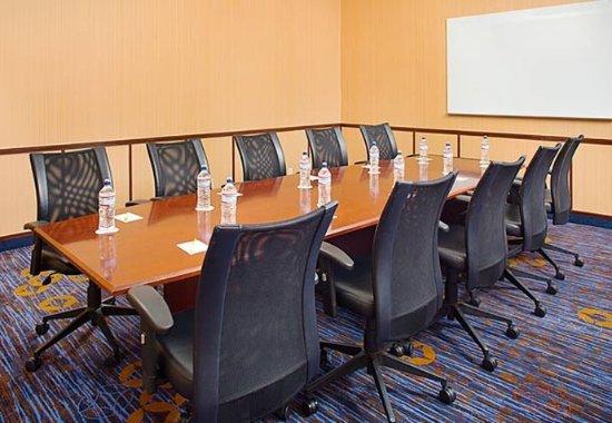 Vallejo, Californien: Executive Boardroom