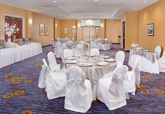 Vallejo Ballroom