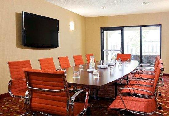 Novato, Californie : Boardroom