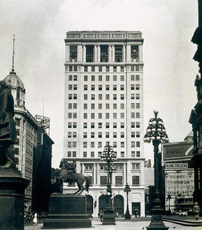 Courtyard Philadelphia Downtown: A Piece of Philadelphia History