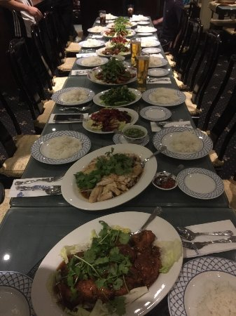 Melksham, UK: Lee's Chinese Restaurant