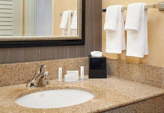 Mendota Heights, MN: Suite Bathroom Vanity