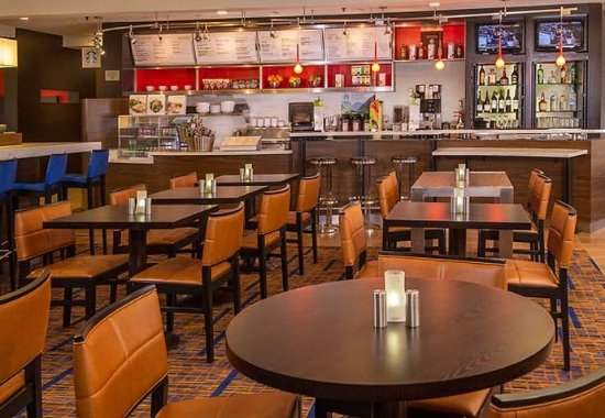 Hunt Valley, MD : The Bistro
